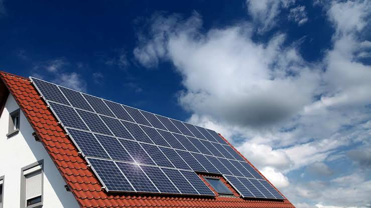 Saving Money with Solar Panels in 2020