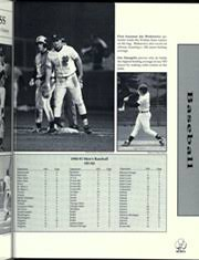 University of Notre Dame - Dome Yearbook (Notre Dame, IN), Class of 1992,  Page 128 of 364