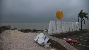 Texas, Louisiana prepare for back-to-back hurricanes
