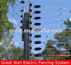 Wall Top Security Electric Fence Energizer Perimeter Electric Security Fence Integrated With Cctv Gsm Alarm Buy Electric Fence Energizer Home Alarm High Voltage Electric Fence Wire Security Electric Fence Product On Alibaba Com