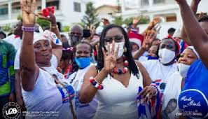 We'll retain Ablekuma West seat, presidency' – Ursula proclaims | GCFRNG -  NIGERIA BREAKING NEWS TODAY | Breaking News