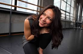 Emily Johnson's Alaska-Inspired 'Niicugni' - The New York Times