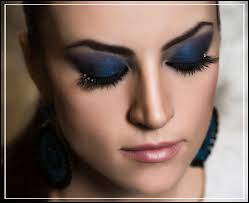 nail the smokey eye look and be a
