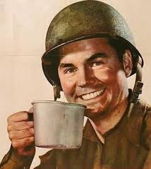 Join us in raising a cup of Joe in honor... - US Army Combat Capabilities  Development Command C5ISR Center | Facebook