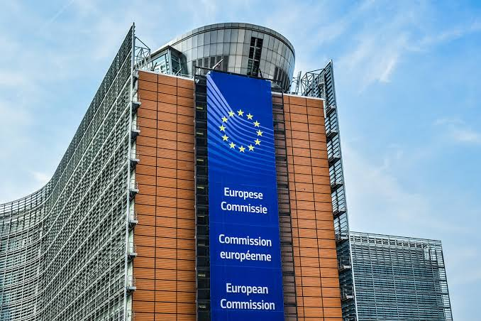 Image result for European Commission - Brussels