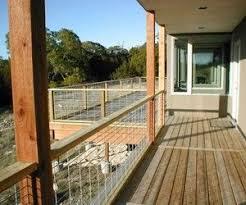 Hog Pen Rail Backyard Fences Backyard Deck Railings