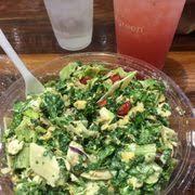 kale caesar menu sweetgreen new york
