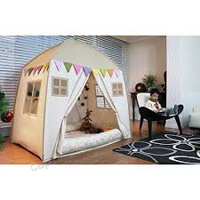 Free Love New Design Apricot Color Childre Game Room Kids Play House Indian Children Tents Children Play Tent Kids Teepee B01fua29cq B01fua29cq 60 17