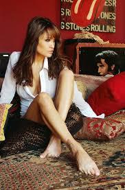 Famous Feet - Lisa Boyle | Facebook