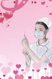 international nurses day background