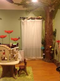 Please Enter Kyah S Magical Fairy Forest Bedroom