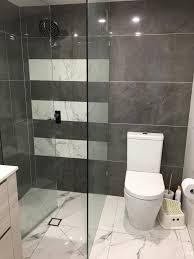 bathroom renovation using 6092 italian