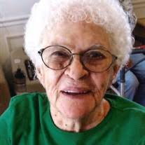 Melba Annie Utley Obituary - Visitation & Funeral Information