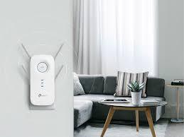 RE650 | AC2600 Wi-Fi Range Extender | TP-Link Australia