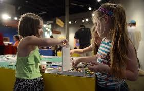 Longmont Museum Lego exhibit hosts brick-built train festival this weekend  – Longmont Times-Call