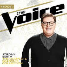 Jordan Smith - The Complete Season 9 Collection (2015, CD) | Discogs