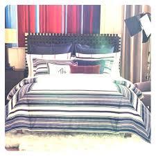 tommy hilfiger bedding king size