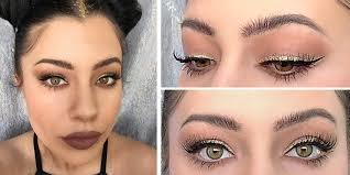 trends we love festival makeup live