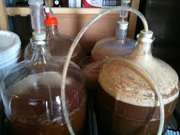 you should definitely homebrew your own