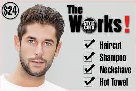 haircuts style