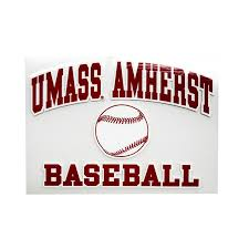 Decal Umass Amherst Over Umass Store