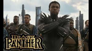 Tributo a Chadwick Boseman, Wakanda per Sempre - YouTube