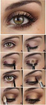 natural eye makeup need of time
