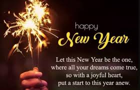 happy new year wishes images quotes whatsapp facebook