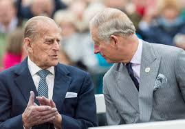 Prince philip 2020. 💣 'Prince Philip is ...