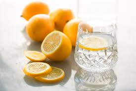 why i start every day with lemon water