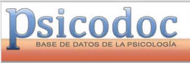 1 PSICODOC ACCESO: • Pagina de la Biblioteca de Medicina • Cisne: opción  base de datos –Psicodoc • Tres opciones: Búsq