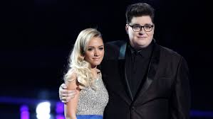 Jordan Smith crowned champion of 'The Voice'