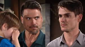Young and the Restless': Nick vs Adam Over Christian - Brother War Begins  [VIDEO] | Soap Dirt