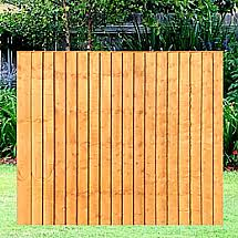 Featheredge Fencing Fence Panels Fence Rite