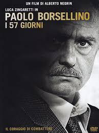 Amazon.com: Paolo Borsellino - I Cinquantasette Giorni: lorenza ...