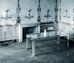 mirror mirror tavoli e consolle glas