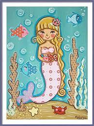 Amazon Com Pink Mermaid Print Mermaid Art Print Mermaid Painting Kids Bathroom Wall Art Childrens Bedroom Baby Girl Wall Decor Girls Room Prints Mermaid Art Kid Wall Mermaid Decorations Mermaid Nursery Art Handmade