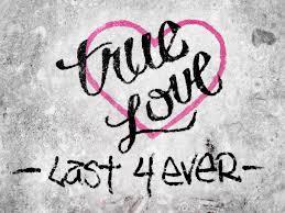true love graffiti style free stock