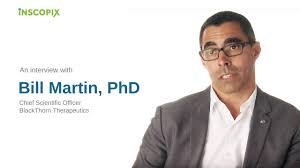 Bill Martin, PhD: Potential for Neurobehavioral Therapies - YouTube