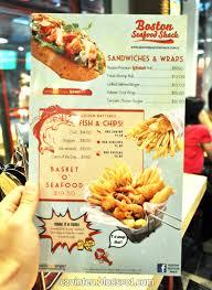 Entree Kibbles: Snapper Fish & Chips ...