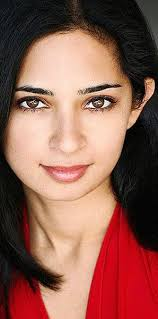 Aarti Mann - American actress of Indian... - From Hollywood to ...