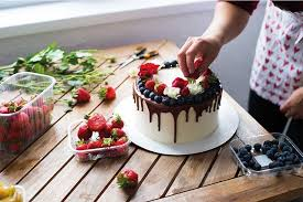 basic cake decorating ideas and tips