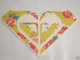 Roxy Logo Surf Skate Snowboard Vinyl Decal Sticker 7 5 8 Yellow Floral New Vinyl Decal Stickers Vinyl Decals Yellow Floral