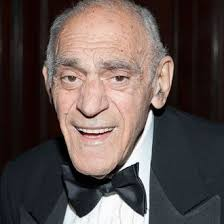 Abe Vigoda Really Dies at Age 94