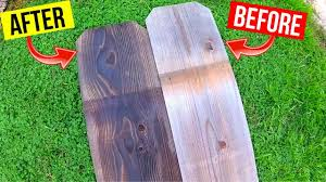 Giving New Life To Old Fence Pickets Shou Sugi Ban Jonny Diy Youtube