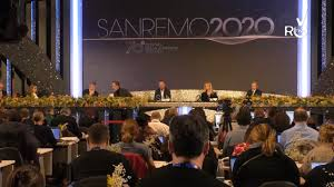 Festival di Sanremo, le giovani proposte Martinelli e Lula ...