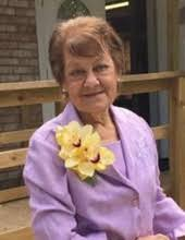 Evelyn Smith-Gould Obituary - Visitation & Funeral Information