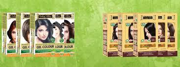 choose best natural hair color brand