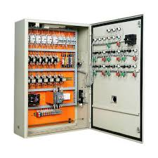 Electric Control Panel - Supply, Fixing And Installation Of Electric  Control Panel// Electric Control Panel Service. Service Provider from  Kolkata