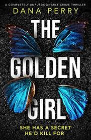 Amazon.com: The Golden Girl: A completely unputdownable crime ...